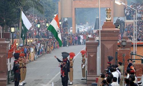 'بھارت کا وزرائے خارجہ کی ملاقات منسوخ کرنے کا اعلان افسوس ناک'