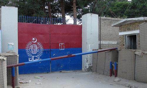 Two prisoners die of heart attack in Balochistan