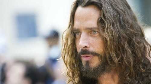 Chris Cornell's unreleased tracks will come out in November