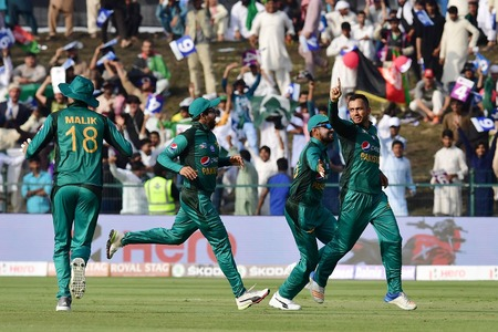 5 takeaways from Pakistan's nail-biting win over Afghanistan
