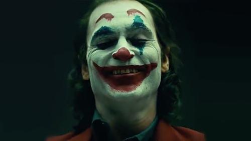 Joaquin Phoenix's Joker just might work