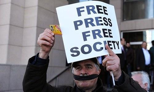 میکسیکو: کرپشن کے خلاف رپورٹنگ پر صحافی قتل