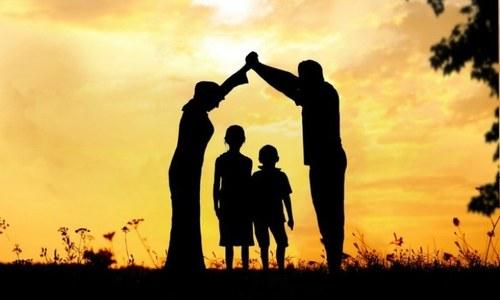 بچوں کی بہترین پرورش کے لیے 10 رہنما نکات