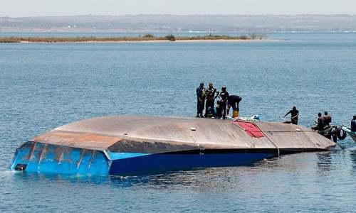 تنزانیہ: کشتی الٹنے کا واقعہ، ہلاکتوں کی تعداد 209 سے تجاوز کرگئی