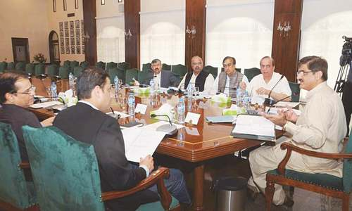 CM to seek 1,200 cusecs additional water for city at CCI meeting tomorrow