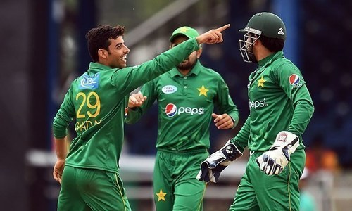 Pakistan must bring in Faheem, Shadab for key clash with India today