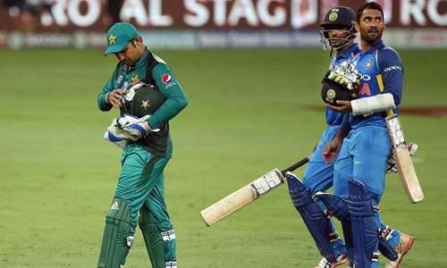 ایشیا کپ: پاکستان کا ٹاس جیت کر بیٹنگ کا فیصلہ