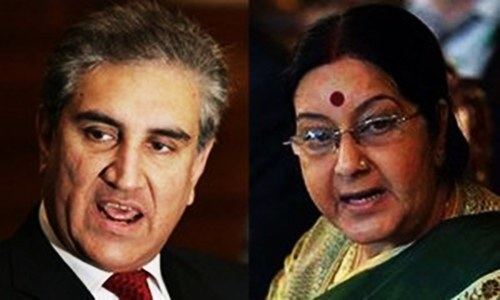 اپوزیشن جماعتوں نے بھارت کے ساتھ سفارتی ناکامی کا ذمہ دار حکومت کو ٹھہرا دیا