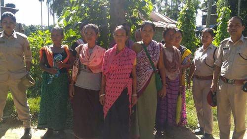 بھارت: مرچ پاؤڈر سے خاتون کا جنسی استحصال، 19 افراد گرفتار
