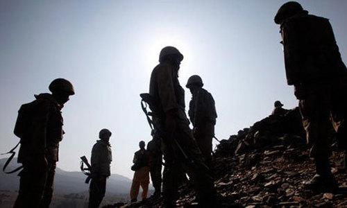 3 tribesmen killed, 2 injured by unknown attackers in Balochistan