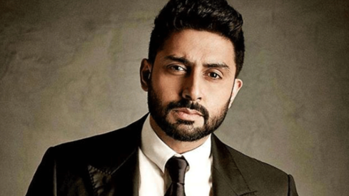 We never grew up like typical film industry kids, says Abhishek Bachchan