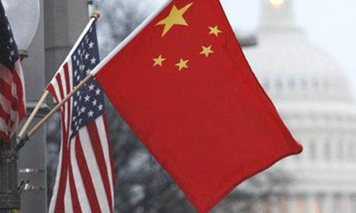 چین نے امریکا کے ساتھ تجارتی مذاکرات منسوخ کردیے