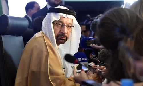 OPEC raises forecast based on US oil production