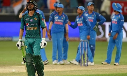 The real reason Pakistan keeps losing to India at cricket