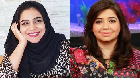 Two women from Pakistan selected for Facebook's Community Leadership Program