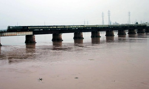 Weather systems, not Indian 'water warfare', behind slight rise in water levels in rivers: PMD