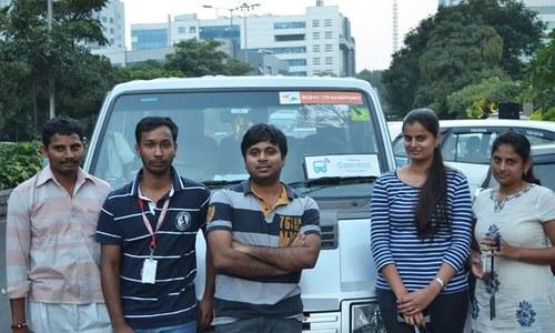 کریم نے بھارت کی ماس ٹرانسپورٹیشن کمپنی کمیوٹ خرید لی