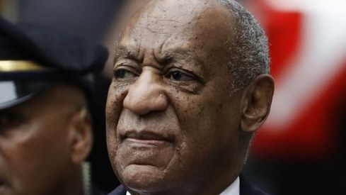 Bill Cosby back in court for sentencing