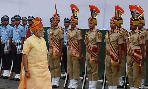 'بھارت کے کمانڈر ان تھیف کا افسوس ناک سچ'، کانگریس کی مودی کے خلاف مہم
