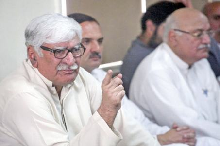 ANP backs citizenship for Afghans, Bengalis