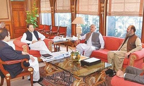مشترکہ مفادات کونسل: سندھ، بلوچستان میں پانی کا بحران ختم کرنے پر آمادگی