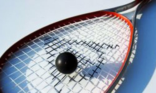 Lahore to stage international squash next month