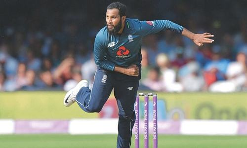 Rashid agrees to all-format contract with Yorkshire