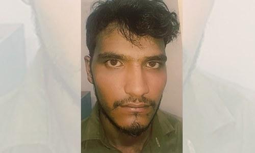 امل کیس: مبینہ پولیس مقابلے کے بعد فرار ہونے والا ملزم گرفتار