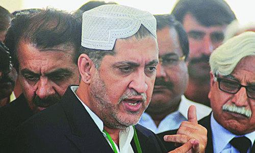 حکومت اعلان کر دے کہ پاکستان عالمی یتیم خانہ ہے، اختر مینگل