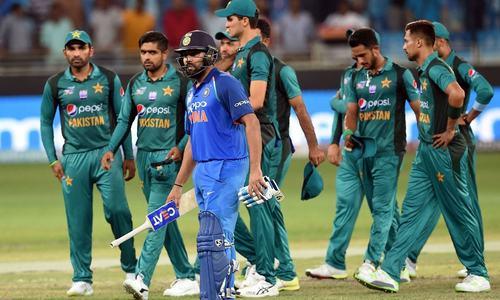 ایشیا کپ کا فائنل کون کھیلے گا؟ پاکستان اور بنگلہ دیش آج مدمقابل