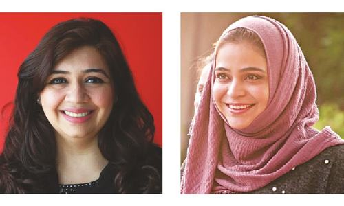 Pakistani women selected for Facebook's leadership programme