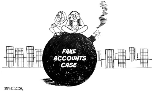 Cartoon: 26 September, 2018