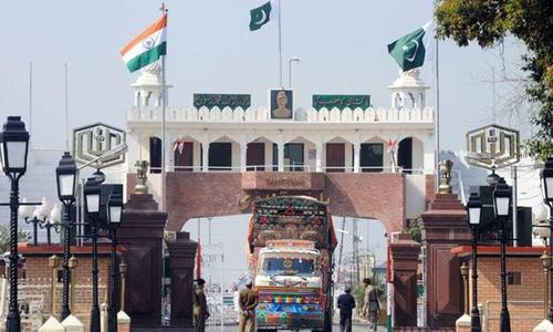 Editorial: The region has much to gain if Pakistan and India trade good and services, instead of barbs
