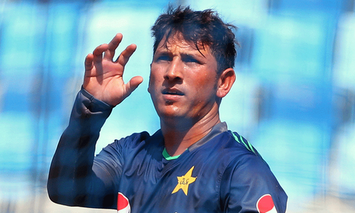 Countering Yasir is Australia's top priority, says Siddle