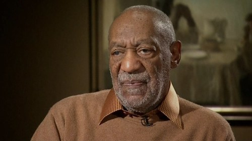 Bill Cosby: From US cultural icon to prison