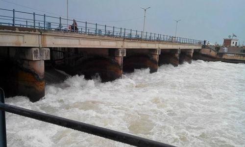 پانی کی قلت: ارسا کا دو بڑے ڈیموں کی تعمیر کا مطالبہ