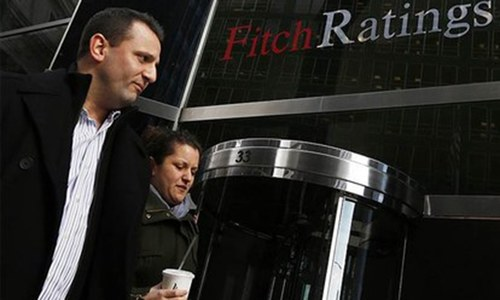 GDP growth will fall to 4.7pc, warns Fitch