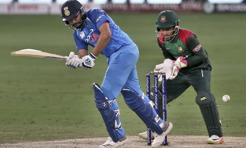 David versus Goliath as Bangladesh takes on India in Asia Cup final