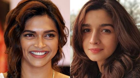 Deepika Padukone and Alia Bhatt will appear on Koffee with Karan's opening episode