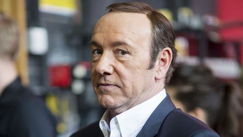 A masseur is suing Kevin Spacey for sexual battery