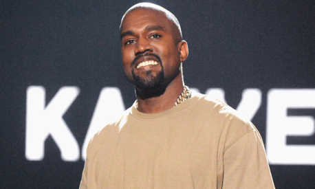 Kanye West wants you to call him Ye from now on