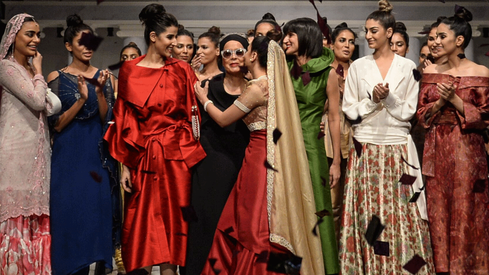 FPW Day 2 broke away from tradition and brought a much-needed change