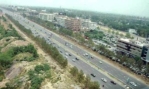 NAB clubs together inquiries into two motorway projects