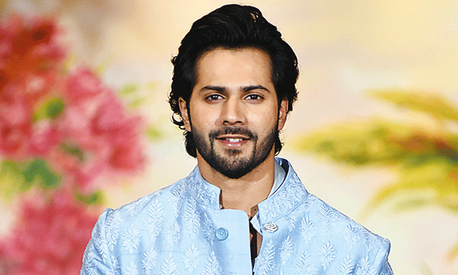 Let us not discriminate because of gender: Varun Dhawan