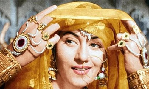 The Urdu sounds that are disappearing from Bollywood songs