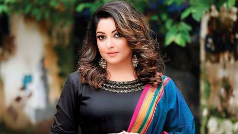 Tanushree says political party MNS threatened her after she spoke up against Nana Patekar in 2008
