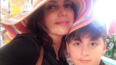 Hadiqa Kiani stands up for single mothers in latest Instagram story