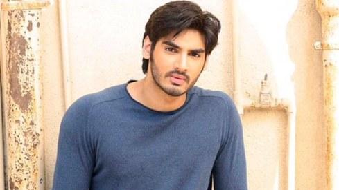 Suniel Shetty's son Ahan will make his Bollywood debut next year