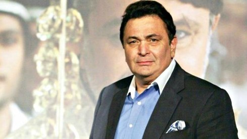 Rishi Kapoor's cancer rumours rubbished by brother Randhir