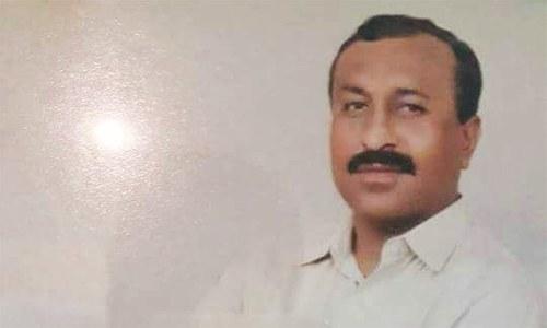 Mansha Bamm's son dodges police